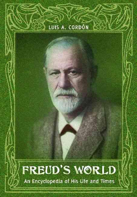 Freud's World By Cordon, Luis